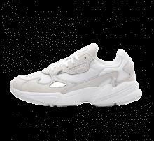Adidas Women's Falcon Footwear White/Crystal White