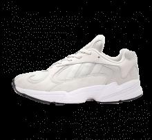 Adidas Yung-1 Grey One/Footwear White