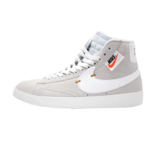info for 1c1af d7125 Nike Womens Blazer Mid Rebel Off WhiteSummit White-Pure Platinum