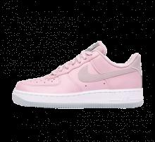 Nike Women's Air Force 1 ESS Plum Chalk/White