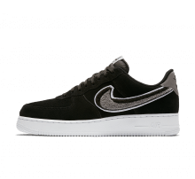 Nike Air Force 1 '07 LV8 Black/White-Cool Grey