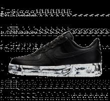 Nike Air Force 1 '07 LV8 Leather Black/Summit White