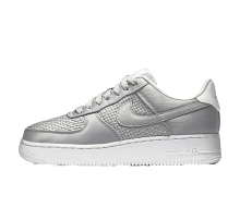 Nike Women's Air Force 1 '07 SE Atmosphere Grey