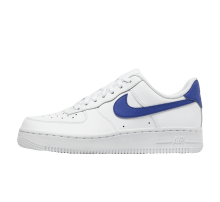 Nike Women's Air Force 1 '07 White/Rush Violet