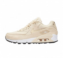 Nike Women's Air Max 90 LEA Guava Ice/Black-White