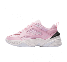 Nike Women's M2K Tekno Pink Foam/Black-Phantom