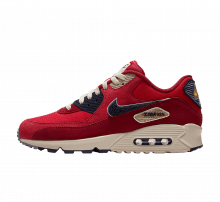 Nike Air Max 90 Premium SE University Red/Provence Purple