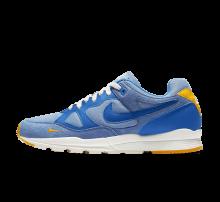 Nike Air Span II Work Blue/Mountain Blue/Yellow Ochre