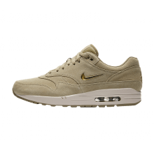 Nike Air Max 1 Premium SC Jewel Neutral Olive/Metallic Gold