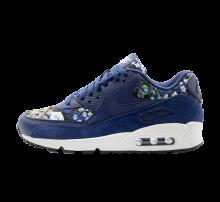 Nike WMNS Air Max 90 SE Binary Blue/Blue Moon