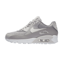 Nike Women's Air Max 90 SE Atmosphere Grey/White