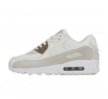 Nike Air Max 90 Premium Sail/Sepia Stone-White