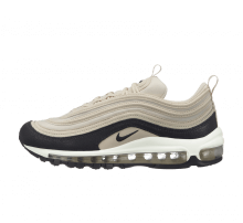 Nike Women's Air Max 97 Premium Light Cream/Oil Grey