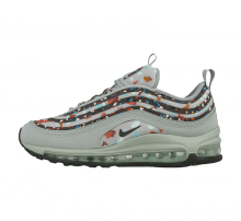 Nike Women's Air Max 97 Ultra '17 Premium Confetti Grey/Multicolor