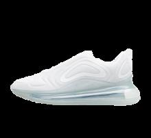Nike Air Max 720 White/Metallic Platinum