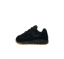 Nike Air Max 1 TD Black/Black-Gum