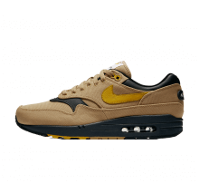 Nike Air Max 1 Premium Elemental Gold/Mineral Yellow