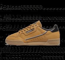 Adidas Continental 80 Mesa/Night Brown