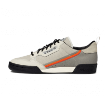 Adidas Continental 80 Sesame/Orange-White
