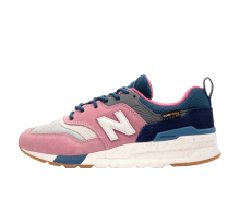 New Balance Women's CW997HXF Cordura Pink/Blue