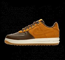 Nike Lunar Force 1 Duckboot Low Baroque Brown/Desert Ochre