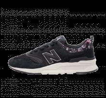 New Balance Women's CW997HXG Floral Black/Purple