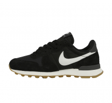 Nike Women's Internationalist Black/Summit White