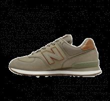 New Balance ML574NBF Green