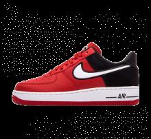 Nike Air Force 1 '07 LV8 1 Mystic Red/White-Black