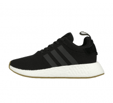 Adidas NMD R2 Core Black/Utility Black/Trace Cargo