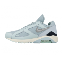 Nike Air Max 180 Fire and Ice Ocean Bliss/Metallic Silver