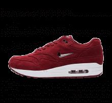 Nike Air Max 1 Premium SC Team Red/Metallic Dark Grey