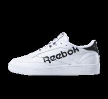 Reebok Women's Club C 85 White/Black