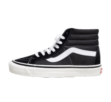 Vans Sk8-Hi 38 DX Anaheim Factory Black/True White