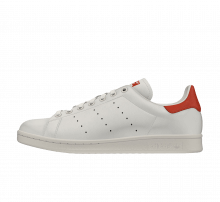 Adidas Stan Smith Chalk White/Scarlet
