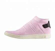 Adidas Stan Smith Sock PK W Wonder Pink /Core Black