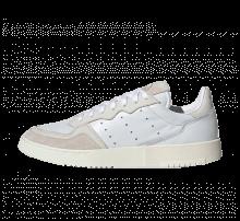 Adidas Supercourt Crystal White/Core White