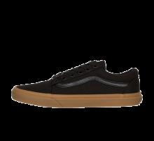 Vans Old Skool Canvas - Black / Light Gum