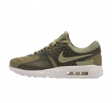 Nike Air Max Zero BR - Trooper / Summit White / Cargo Khaki