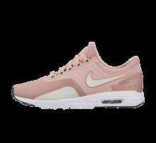 Nike Women's Air Max Zero Particle Pink/Light Bone