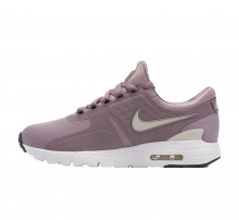 Nike WMNS Air Max Zero Taupe Grey/LT Orewood Brown