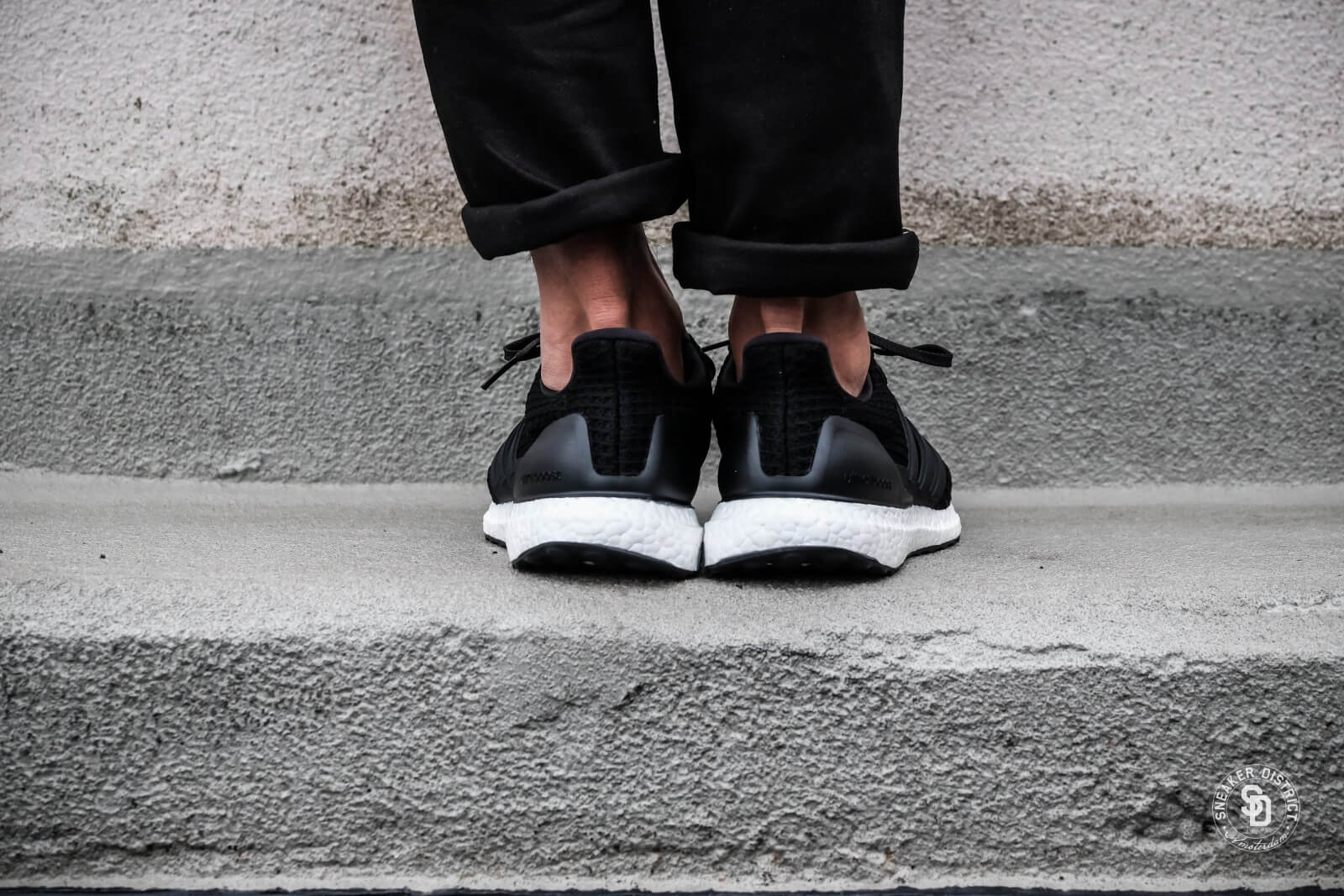 Adidas De Ultra Negro 4.0 Impulso 7p5u8