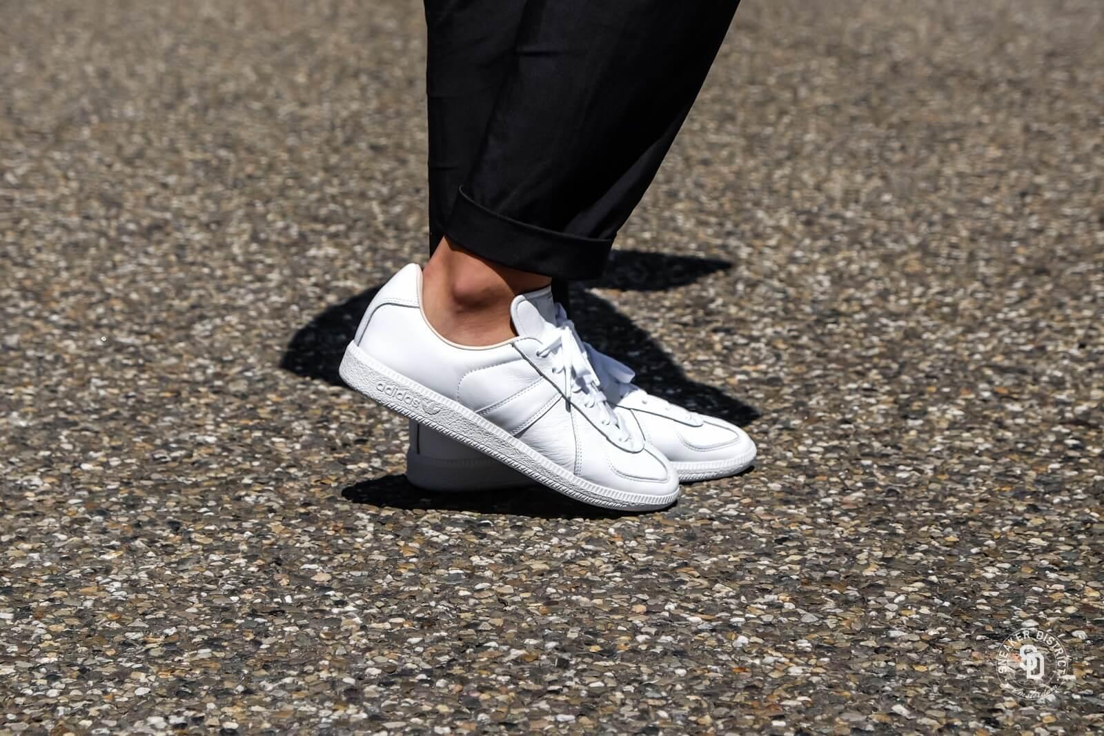 Adidas BW Army Core Footwear WhiteLinen B44648