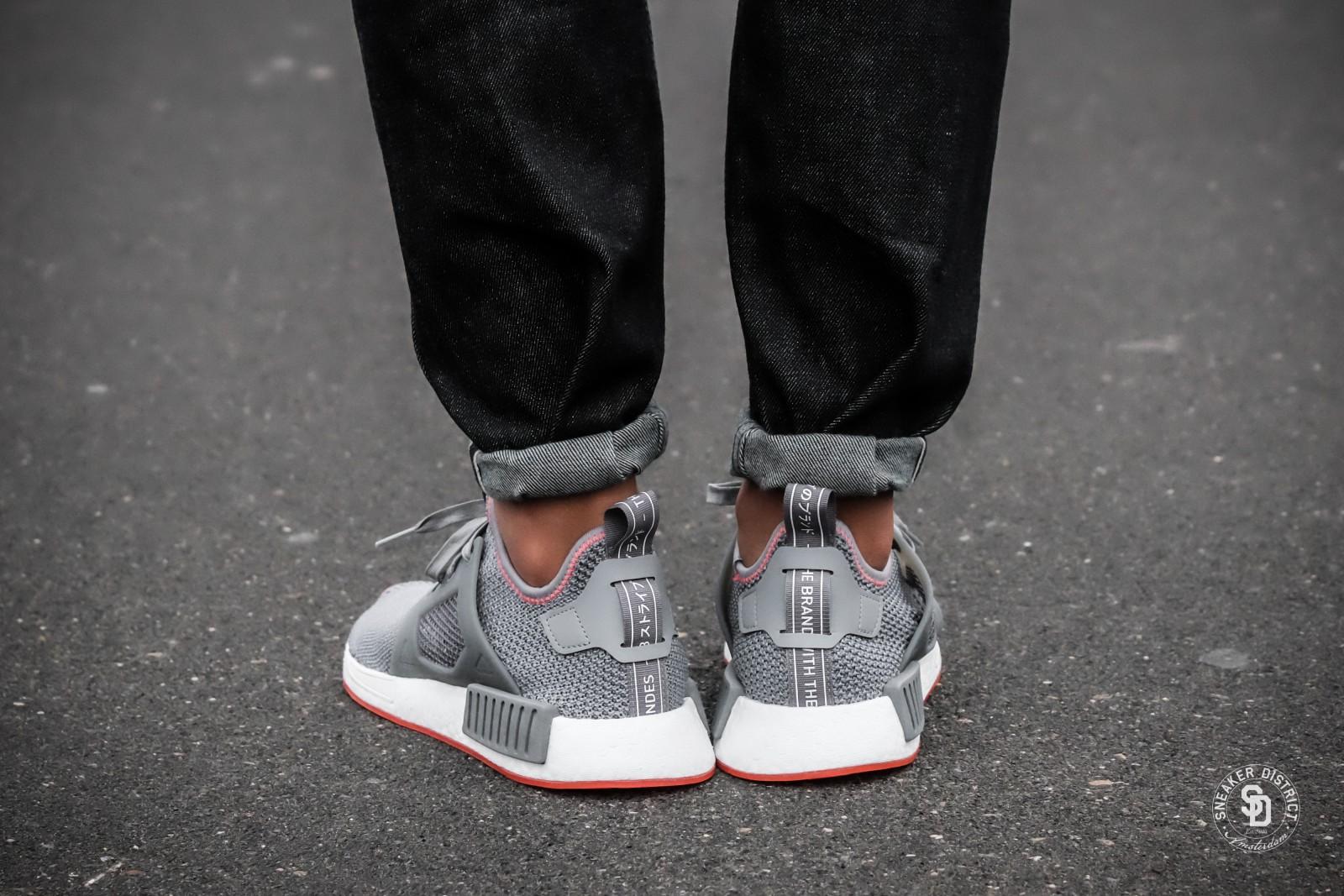 By9925 Xr1 Threesolar Grey Adidas Red Nmd 4wAxZZFT offend