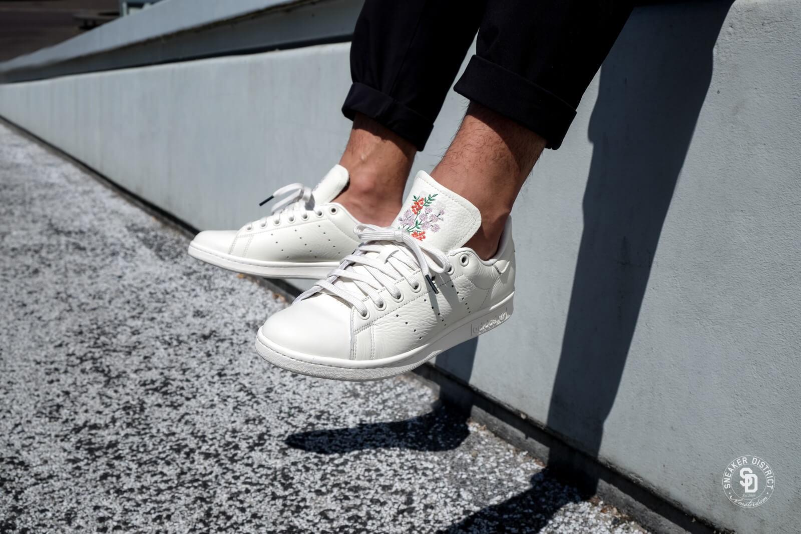 Adidas Stan Smith Chalk WhiteChalk Pearl CQ2196