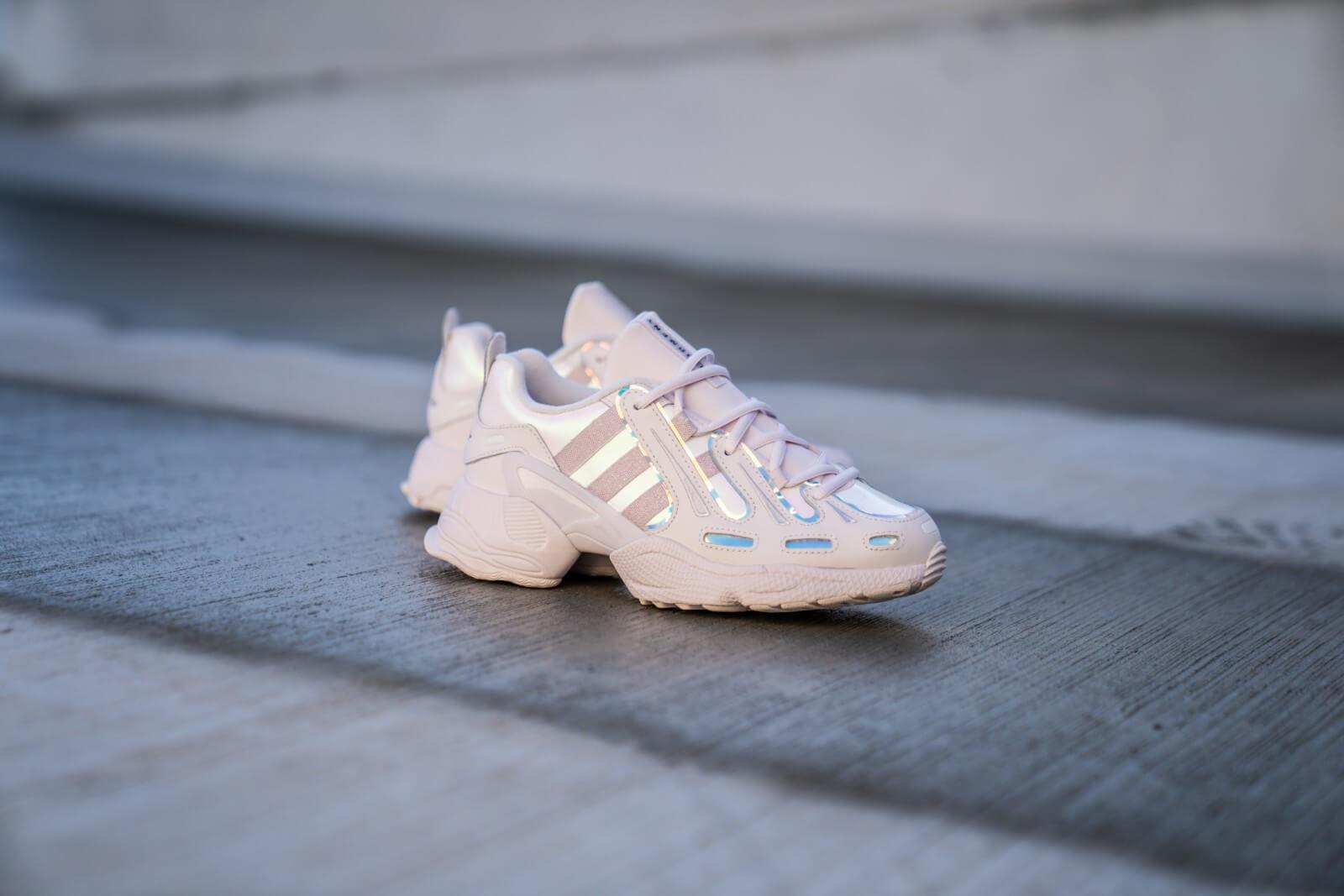 adidas Chaussure EQT Gazelle Blanc | adidas Belgium