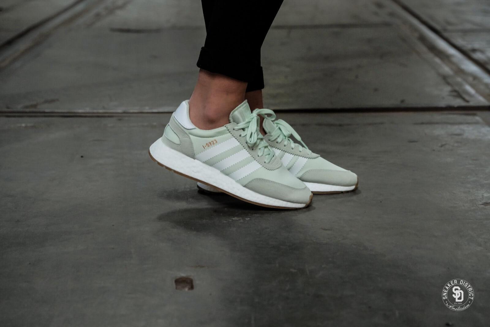 Adidas Women S I 5923 Mint White Cq2530