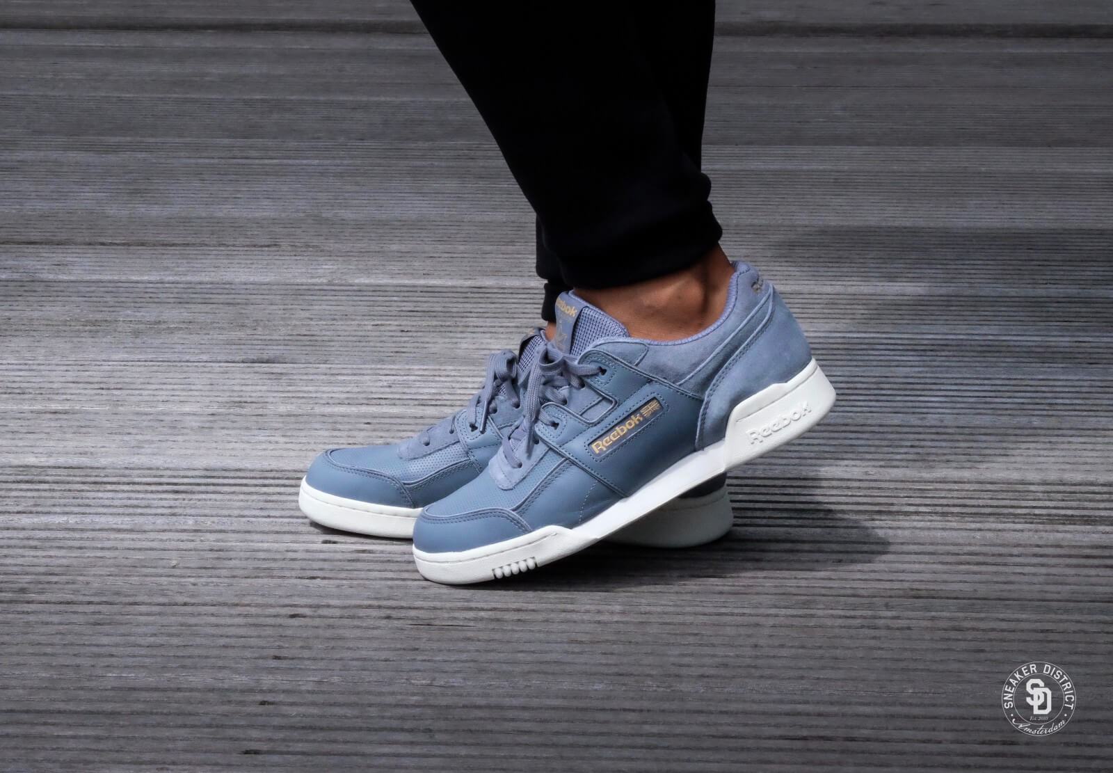 Alr Asteroid Dustchalkgrey Reebok Workout Bs5245 Plus iOPkXuZ