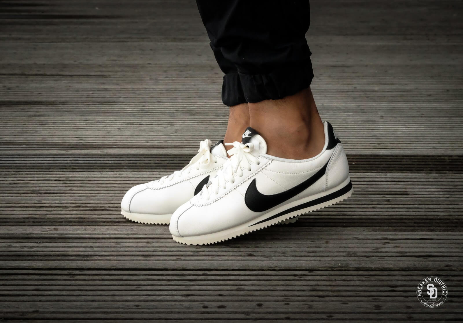 cortez leather