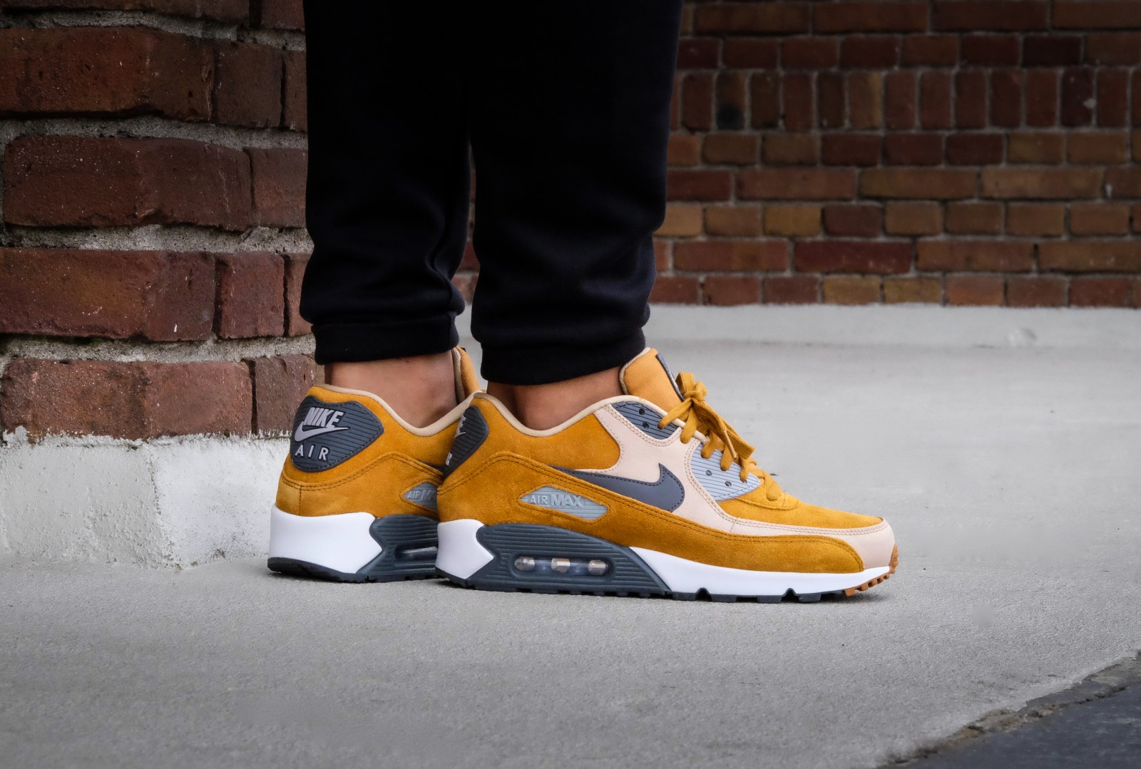 Details about Nike Air Max 90 PRM